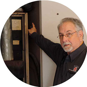 Fred teacher at Home Inspection Online School